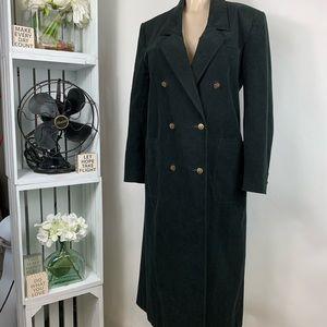 VTG.Count Romi Womens Treanch Coat.